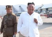 KCNA: Ông Kim Jong-un gửi thư cho tổng thống Syria