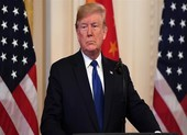 'Ông Trump nhiều lần yêu cầu sa thải đại sứ Mỹ tại Ukraine'