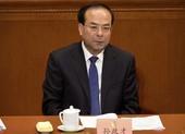 Bí thư Trùng Khánh Tôn Chính Tài nhận án tù chung thân