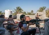Libya: Lực lượng ông Haftar rút khỏi mặt trận Tripoli