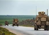 2 lính Mỹ mất tích sau khi bị tấn công ở đông bắc Syria
