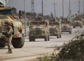 Lính Thổ Nhĩ Kỳ thương vong nhiều ở Idilb, Mỹ cân nhắc hỗ trợ