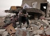 Nga không kích Syria: 'Gia đình tôi không còn ai'