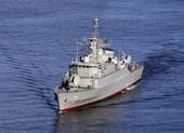 Mỹ cảnh báo các tàu không áp sát tàu Mỹ quá 100m ở vịnh Ba Tư