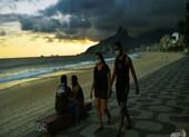 Nhiễm tăng chóng mặt, Brazil thành ổ dịch lớn thứ hai thế giới