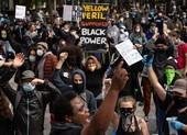 Người da màu Mỹ chết: Kết quả khám nghiệm bất ngờ