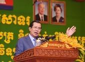 Ông Hun Sen phản ứng phát biểu về Việt Nam từ ông Lý Hiển Long