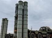 Giữa căng thẳng với Trung Quốc, Ấn Độ hối Nga giao S-400