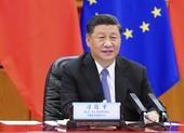 EU cảnh cáo ông Tập hậu quả tiêu cực từ luật an ninh Hong Kong