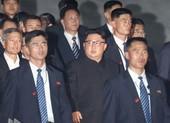 Báo Hàn Quốc: Vệ sĩ của ông Kim Jong-un nhiễm COVID-19