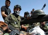 Ai Cập dọa can thiệp quân sự nếu phe Tripoli vượt lằn ranh đỏ