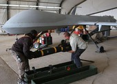 Mỹ dùng tên lửa bí mật gắn 6 lưỡi dao diệt thủ lĩnh Al-Qaeda