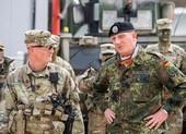 Ông Trump ra lệnh rút một lượng lớn quân Mỹ khỏi Đức