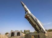 Phe tướng Haftar đại tu hệ thống S-200 để chống Thổ Nhĩ Kỳ