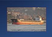 Con tàu bị bỏ rơi và 'quả bom nổi' trong vụ nổ lớn ở Lebanon