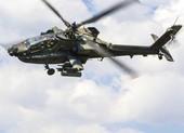 Xuất hiện video tên lửa Nga bắn rơi trực thăng Mỹ