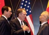 Thương chiến Mỹ-Trung: Sắp đánh giá thỏa thuận giai đoạn một