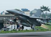 Đài Loan lệnh phi công không nổ súng trước khi chặn máy bay TQ