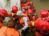 Trung Quốc cảnh báo thêm thảm họa khi mưa lớn tiếp tục