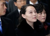 Quyền lực ngày càng lớn của em gái ông Kim Jong-un