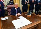 Israel-UAE ký thỏa thuận bình thường quan hệ, nhờ ông Trump