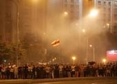 Nga cảnh báo Mỹ không can thiệp vào Belarus dưới mọi hình thức