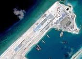 Mỹ trừng phạt 24 công ty Trung Quốc xây đảo nhân tạo Biển Đông