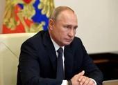 Ông Putin: Nga đã chuẩn bị lực lượng để triển khai ở Belarus