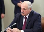 Tổng thống Belarus dọa đáp trả mạnh nếu EU áp lệnh trừng phạt