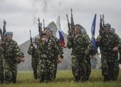 Nga đưa lính nhảy dù sang Belarus tập trận
