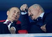 Ông Putin: Nga hành động kiềm chế hơn Mỹ, EU về vấn đề Belarus