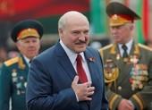 Ông Lukashenko: Nếu Belarus sụp đổ, Nga sẽ là nước tiếp theo