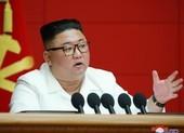 Rộ tin đồn ông Kim Jong-un bị hôn mê