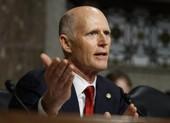 Nghị sĩ Mỹ giới thiệu dự luật bảo vệ Đài Loan trước Trung Quốc