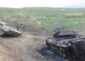 Armenia, Azerbaijan tiếp tục đụng độ kịch liệt