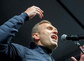 Ông Navalny nói về người ông cho rằng đã đầu độc mình