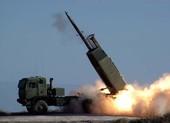 Mỹ đang đàm phán bán 7 hệ thống vũ khí lớn cho Đài Loan