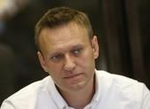 'Máu ông Navalny có biến thể mới của chất độc Novichok'