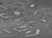 Azerbaijan công bố video tấn công pháo binh Armenia trong đêm