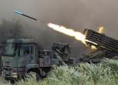 Mỹ duyệt bán 135 tên lửa hành trình tầm xa cho Đài Loan
