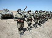 Thổ Nhĩ Kỳ sẵn sàng điều binh sĩ giúp Azerbaijan chống Armenia