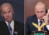 Điện Kremlin nói lý do ông Putin chưa chúc mừng ông Biden