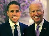 Mập mờ quan hệ giữa con trai ông Biden và quân đội Trung Quốc