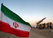 Mỹ dọa phá hủy tên lửa Iran nếu dính dáng tới Venezuela