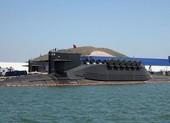 Tên lửa 'bí ẩn' phóng từ tàu ngầm của Trung Quốc đe dọa Mỹ