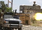 Phe ông Haftar và chính phủ Libya ký lệnh ngừng bắn toàn quốc