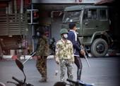 Mỹ sẽ tiếp tục gây sức ép Trung Quốc lên án chính biến Myanmar