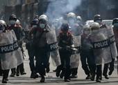 19 cảnh sát Myanmar kháng lệnh quân đội, vượt biên sang Ấn Độ