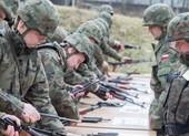 Vai trò quyết định của Ba Lan nếu Nga-NATO chiến tranh