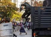 Quân đội Myanmar trả 2 triệu đô để vận động hành lang tại Mỹ